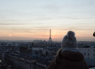 Best photo spots of the Eiffel tower: Don't miss these Top 5 views at the Eiffel tower in Paris