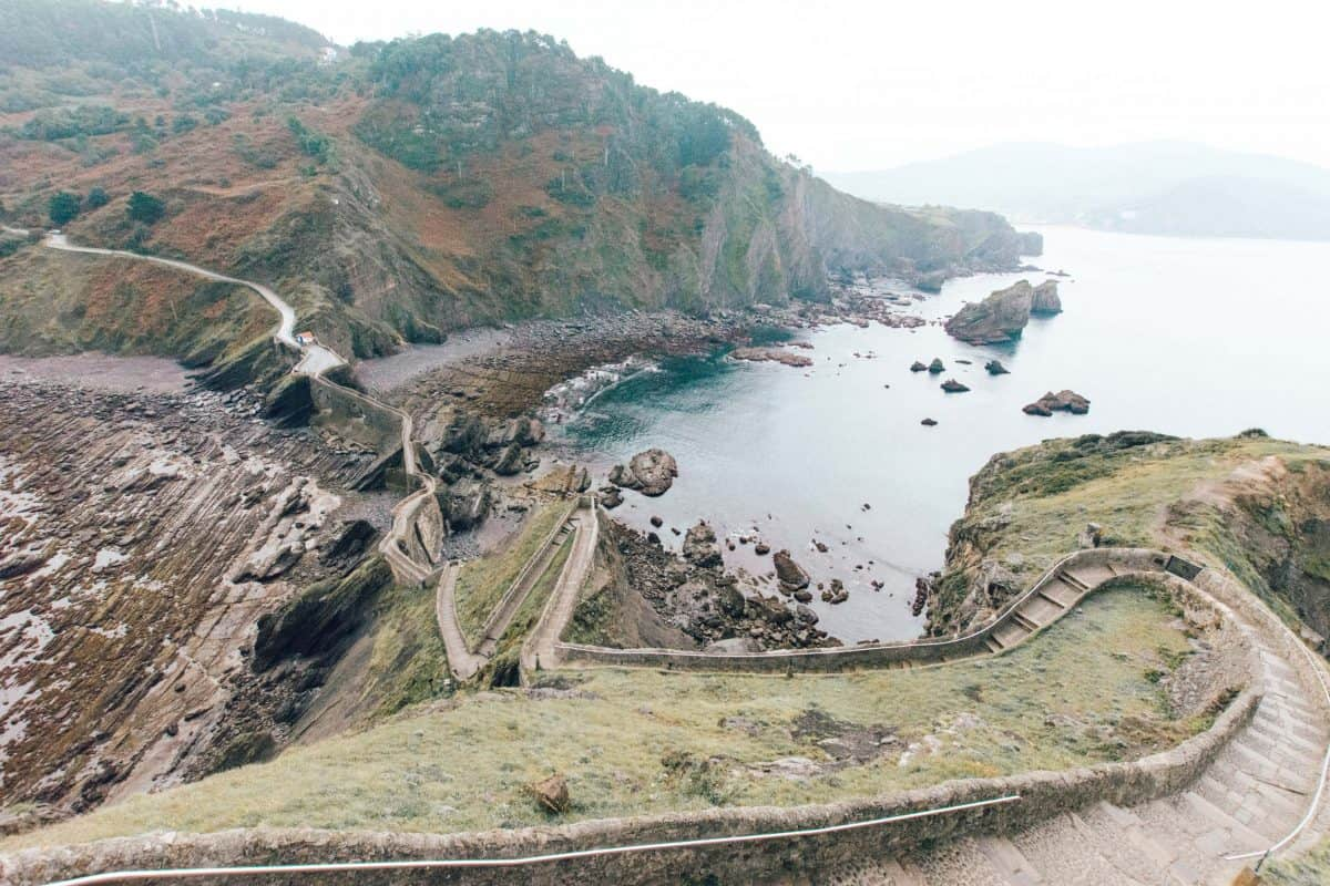 The Ultimate Game Of Thrones Road Trip In Spain Ready