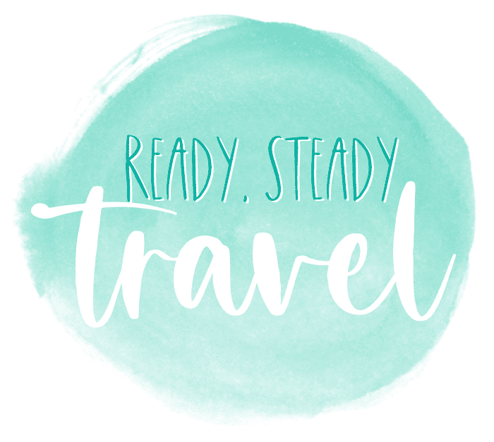 Ready, steady, TRAVEL – blog